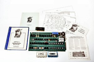 Apple-1 Prototype