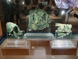 Antikythera Mechanism Front